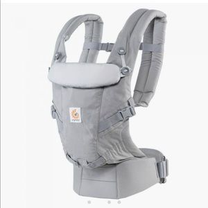 Ergobaby Adapt Multi Position Baby Carrier